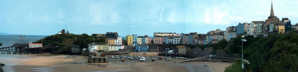 Holiday Rentals Tenby direct from the owners