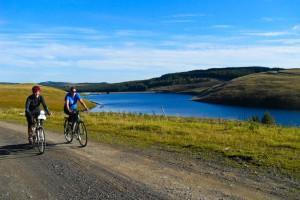 wales cycling holidays