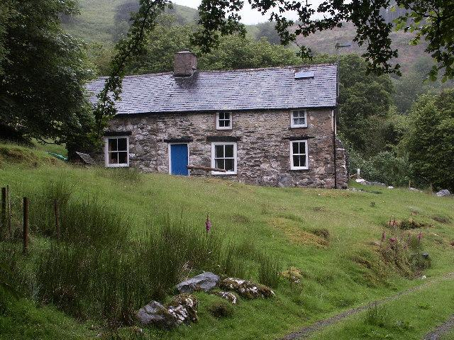 cottages to rent in Wales