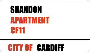 shandon apartment cardiff - holiday rentals pontcanna cardiff